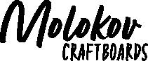 логотип molokov craftboards